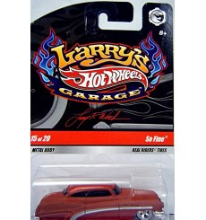 Hot Wheels Larry's Garage Buick Lead Sled - So Fine