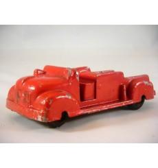Lansing Slik Toys - Fire Truck (9700)
