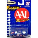 Matchbox - Aid Association for Lutherns Racing for Kids - Chevy Camaro Promotional Model