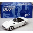Johnny Lightning Promo - James Bond Toyota 2000GT