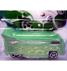 Hot Wheels Color Shifters - VW Drag Bus