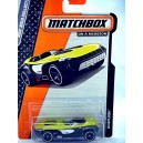 Matchbox - Whiplash - Concept Car