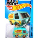 Hot Wheels - Scooby Doo - The Mystery Machine