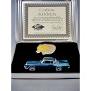 Johnny Lightning Limited Edition Club Member 1957 Studebaker Golden Hawk Promo