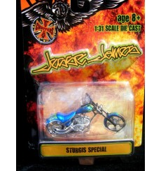 Jesse James West Coast Choppers - Sturgis Special Custom Motorcycle