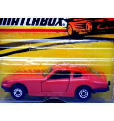 Matchbox Bulgarian Issue Datsun 260 ZX 2+2