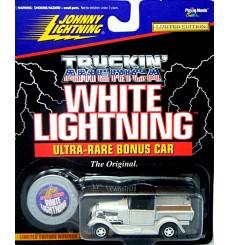 Johnny Lightning - White Lightning - 1929 Ford Model A Pickup