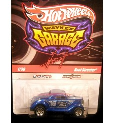 Hot Wheels Wayne's Garage NHrA Gasser
