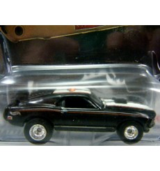 Hot Wheels Editor's Choice - 1970 Ford Mustang Mach 1