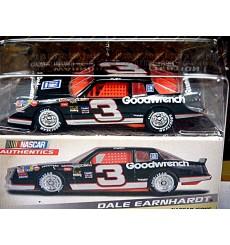 NASCAR Authentics: Dale Earnhardt Sr. Chevy Monte Carlo