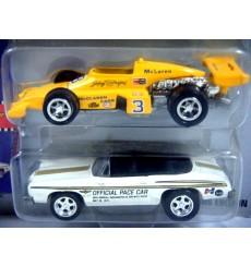 Johnny Lightning: Indianapolis 500 Champions - 1974