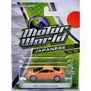 Greenlight Motor World - Honda Civic Si