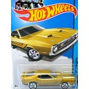 Hot Wheels - 1971 Ford Mustang Mach 1