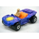 Matchbox (MB47-B-10) - Beach Hopper Dune Buggy