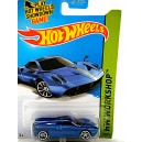 Hot Wheels - Pagani Huayra