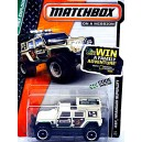 Matchbox - Jeep Wrangler Superlift 4x4