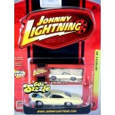 Johnny Lightning 60's Sizzle - 1965 Pontiac Catalina