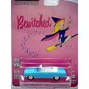 Greenlight  Hollywood Series -Bewtiched - 1964 Chevy Malibu Convertible