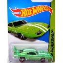 Hot Wheels - 1969 Dodge Charger Daytona