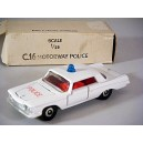 Lonestar-Impy - Chrysler Imperial Motorway Police Patrol Car