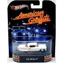 Hot Wheels - American Graffiti - 1958 Chevrolet Impala