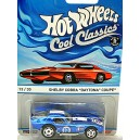 Hot Wheels Cool Classics - Shelby Daytona Coupe