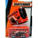 Matchbox - Double Decker London Bus