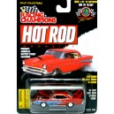 Racing Champions Hot Rod Magazine - 1970 Plymouth Superbird - Factory Error