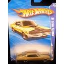 Hot Wheels 1967 Dodge Charger - MOPAR