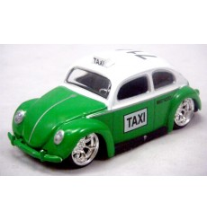 Jada Dub City - Volkswagen Beetle Hot Rod