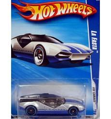 """Hot Wheels Custom Pantera """"La Fasta"""""""