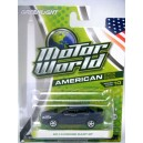 Greenlight Motor World: 2013 Dodge Dart GT