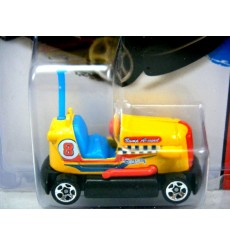 Hot Wheels - Bump Around - Bumper Car