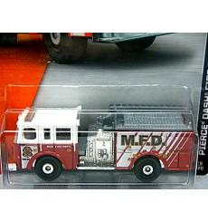 Matchbox - Pierce Fire Engine