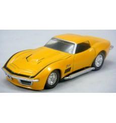 Jada 1969 Chevrolet C3 Corvette ZL1