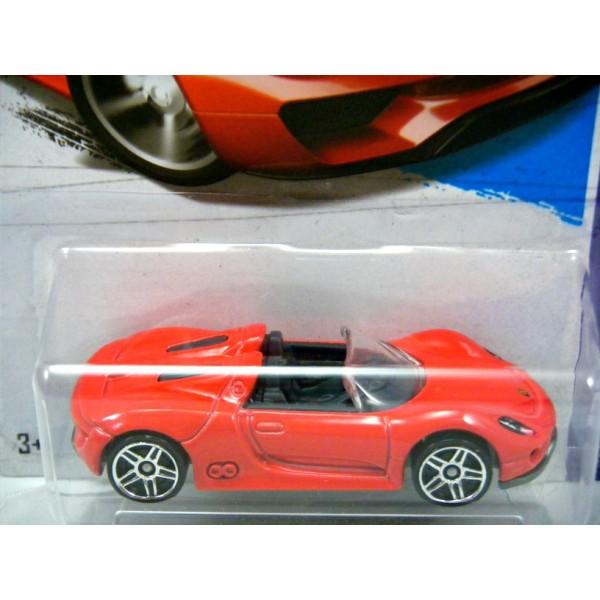 hot wheels porsche 918 spyder global diecast direct