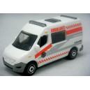 Matchbox - Renault Master Ambulance