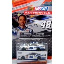 NASCAR Authentics - Hendrick Motorsports Jimmy Johnson Lowes Chevrolet SS