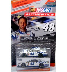 NASCAR Authentics - Hendrick Motorsports Jimmy Johnson Kobalt Tools Chevrolet Impala