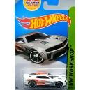 Hot Wheels - Speed Hunters Chevy Camaro ZL1