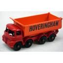 Matchbox Regular Wheels - Hoveringham Tipper