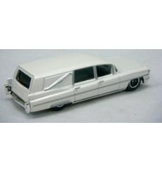 Matchbox - 1963 Cadillac Hearse