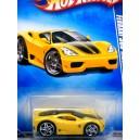 Hot Wheels - Ferrari 360 Modena XRaycer
