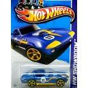 Hot Wheels Chevrolet Corvette Grand Sport