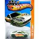 Hot Wheels - Ferrari F458 Challenge