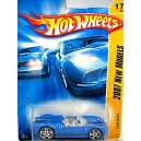 Hot Wheels 2007 New Models Series - Ford GTX1