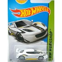 Hot Wheels - Lotus Evora GT4