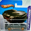 Hot Wheels Nissan Skyline GT-R R34