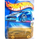 Hot Wheels 2004 First Editions - Cadillac Sixteen