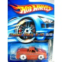 Hot Wheels - Tooned - Chevrolet S-10 Pickup Truck